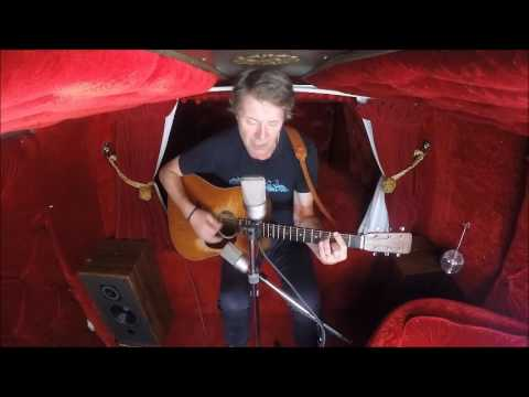 So hard to see  -  Jim Cuddy  - Blue Rodeo