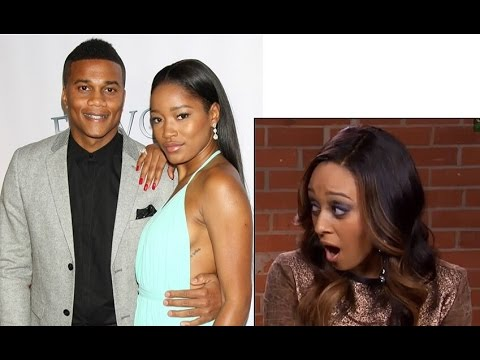 Keke Palmer Responds To Rumours She Is A Husband Stealer!