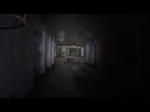 Exploring Abandoned Underground Powerstation