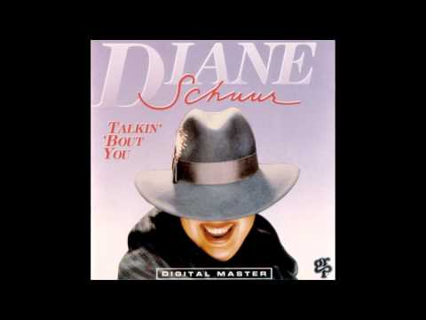 Tekst piosenki Diane Schuur - Do Nothin' Till You Hear from Me po polsku