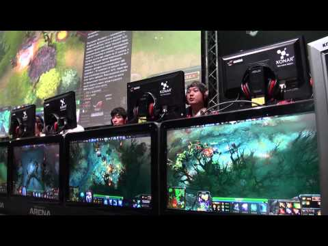 Empire - DK versus Empire in the Grand Final @ Starladder Season IX LAN Finals ======================================== Subscribe to Na`Vi YouTube channel if you like...