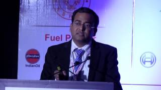 Jeffry Jacob, Principal, Roland Berger - Telematics India 2016