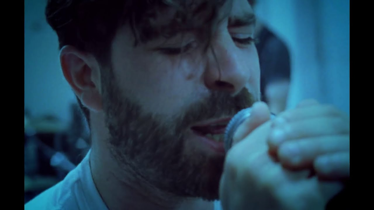 Foals – What Went Down [Official Music Video]