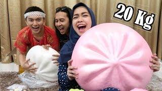 Video SQUISHY TERBESAR SE ASIA TENGGARA MILIK RICIS!!! vlog pertama channel baru. MP3, 3GP, MP4, WEBM, AVI, FLV Juli 2019