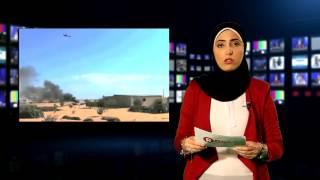 """تفاصيل استشهاد 3 وإصابة 2 من أبطال القوات المسلحة خلال ملاحقة إرهابيين بشمال سيناء فى """"180_ثانية """""""