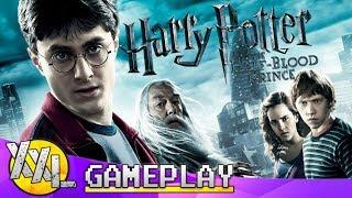 Harry Potter 6 en de Halfbloed Prins - XXLGAMEPLAY