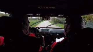 17. Rally Poreč, Alfa 145 2.9 QV GrN