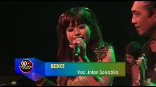 Video Benci - Intan Salsabila MP3, 3GP, MP4, WEBM, AVI, FLV Oktober 2018