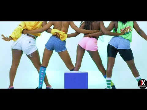 KY-MIE  - Dance (Official Video)