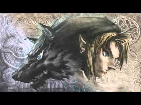 Legend of Zelda: Twilight Princess HD OST - Light Spirits Elegy