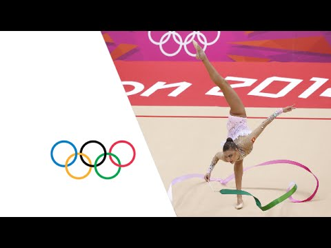 Rhythmic - Gymnastics Rhythmic Individual All-Around Qualification Full Replay from the Wembley Arena at the London 2012 Olympic Games. -- 10 August 2012 Since its inte...