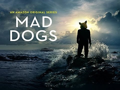 Mad Dogs Trailer