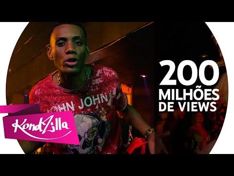 MC GW - Ritmo Mexicano (KondZilla)