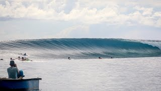 Mentawai 2015 early season surf report by The Perfect Wave