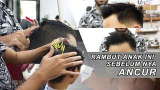 Video Memperbaiki Pola Rambut yang Berantakan MP3, 3GP, MP4, WEBM, AVI, FLV Mei 2019