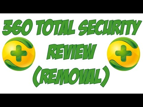 360 Total Security Review