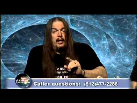 Atheist Experience #648: Interview with AronRa