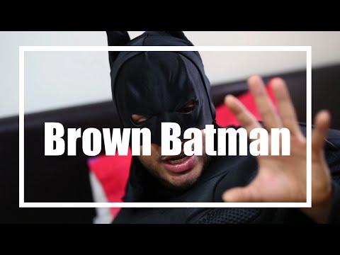 What if Batman was Brown? (FUNNY PUNJABI VIDEO) Rupan Bal