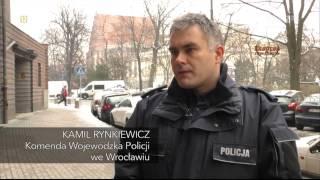 Policja bije bezkarnie