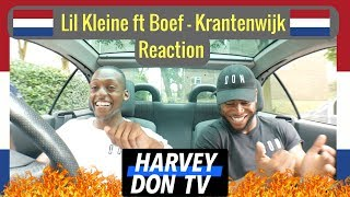 Check out our reaction to Lil Kleine - Krantenwijk ft. Boef (prod. Jack $hirak) What do you think? For information regarding video ...