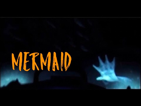 Caught - Mermaids heard and caught on film deep in the ocean off the coast of greenland. Credit: Animal Planet.