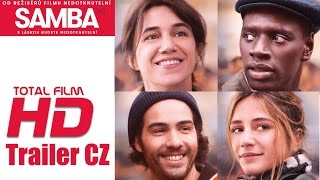 Nonton Samba  2014  Cz Hd Trailer Film Subtitle Indonesia Streaming Movie Download