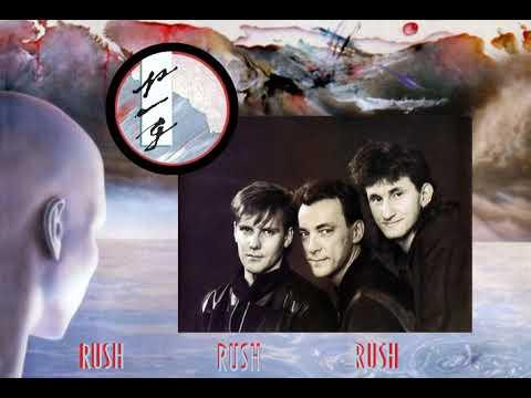 Rush - 21 September 1984 - Maple Leaf Gardens, Toronto, Ontario