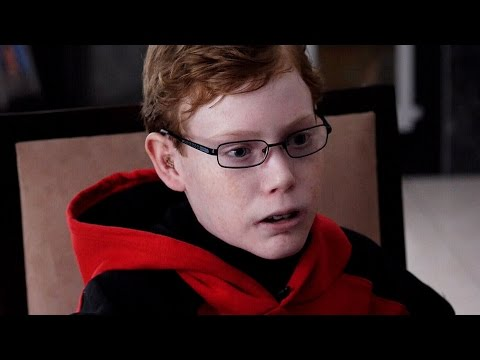 "Jonathan Pitre suffered from a rare genetic skin condition commonly referred to as ""the worst condition you've never heard of"". He passed away last week at age 17."
