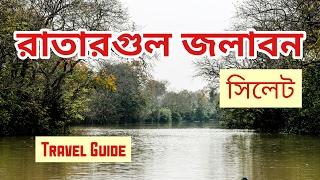 Ratargul Swamp Forest (রাতারগুল জলাবন) - Sylhet full download video download mp3 download music download