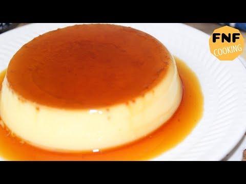 মাত্র ১টা ডিমে ১০ মিঃ গ্যাসের চুলাই পুডিং তৈরির সহজ রেসিপি | Caramel egg pudding | Pudding recipe