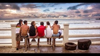 Baler Philippines  city photos : Baler, Philippines Surfing, Balut, Good Life Crew GoPro Hero
