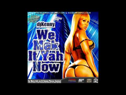 Community Magazine – DJ KENNY WE MEK IT YAH NOW DANCEHALL MIX SEP 2014