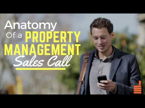 The Anatomy of a Successful Property Management Sales Call