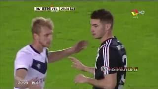 Nonton River Plate Vs Velez Sarfield  3 0  Torneo Argentino 2016 17   Resumen Full Hd Film Subtitle Indonesia Streaming Movie Download