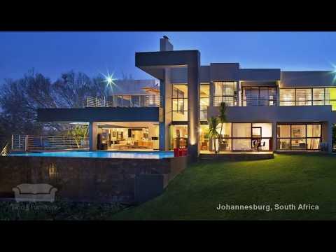 世界上最美的房子…想像自己住在這裡吧!