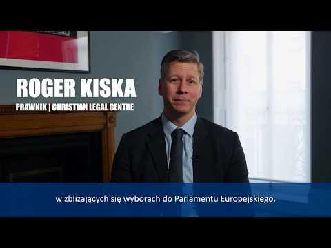 Roger Kiska: prof. Legutko to lider wśród obrońców prześladowanych chrześcijan