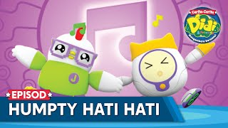 Video Cerita-Cerita Didi & Friends Mengembara Bersama | Humpty Hati-Hati MP3, 3GP, MP4, WEBM, AVI, FLV Juni 2019
