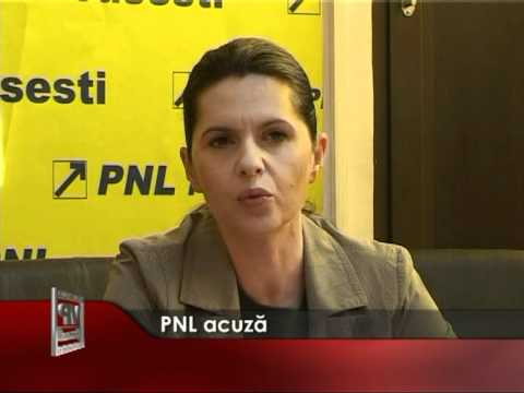 PNL acuză