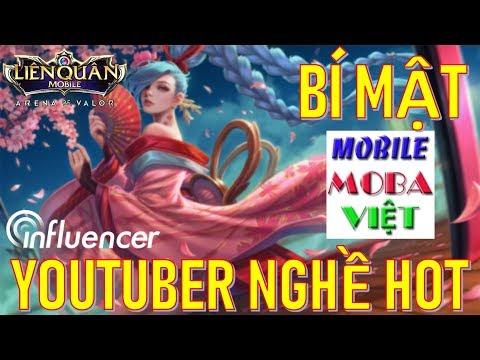 Tìm hiểu bí mật kênh Mobile MOBA Việt - Thời lượng: 5:31.