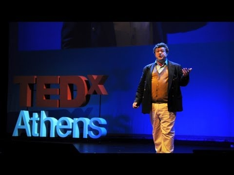 sutherland - http://www.ted.com The circumstances of our lives may matter less than how we see them, says Rory Sutherland. At TEDxAthens, he makes a compelling case for h...