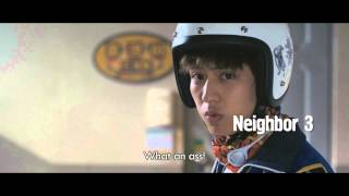 Nonton  Webtoon Comes To The Big Sceen  The Neighbors  2012  Film Subtitle Indonesia Streaming Movie Download