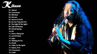 Video Kitaro Greatest Hits | The Best Of Kitaro | Best Instrument Music MP3, 3GP, MP4, WEBM, AVI, FLV September 2018