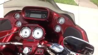 3. 2009 Harley Davidson Road Glide FLTR