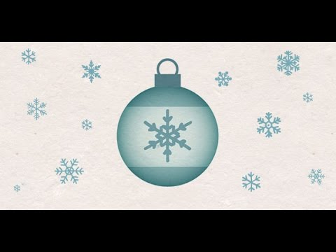 How To Create A Basic Christmas Ornament In Illustrator