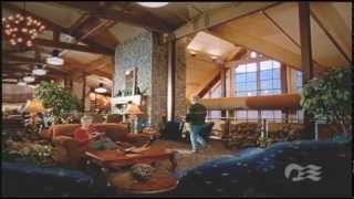 Princess Wilderness Lodges Video