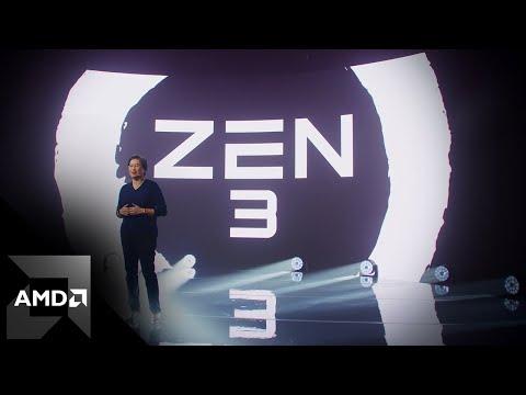 Where Gaming Begins | AMD Ryzen™ Desktop Processors