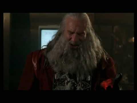 Bill Goldberg Santa's Slay