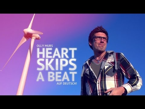 Olly Murs feat. Rizzle Kicks - Heart Skips A Beat - Auf Deutsch!