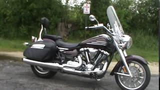 10. 2007 Yamaha Stratoliner S