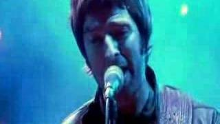 Download Video Oasis - Don't Look Back In Anger 3Gp Mp4